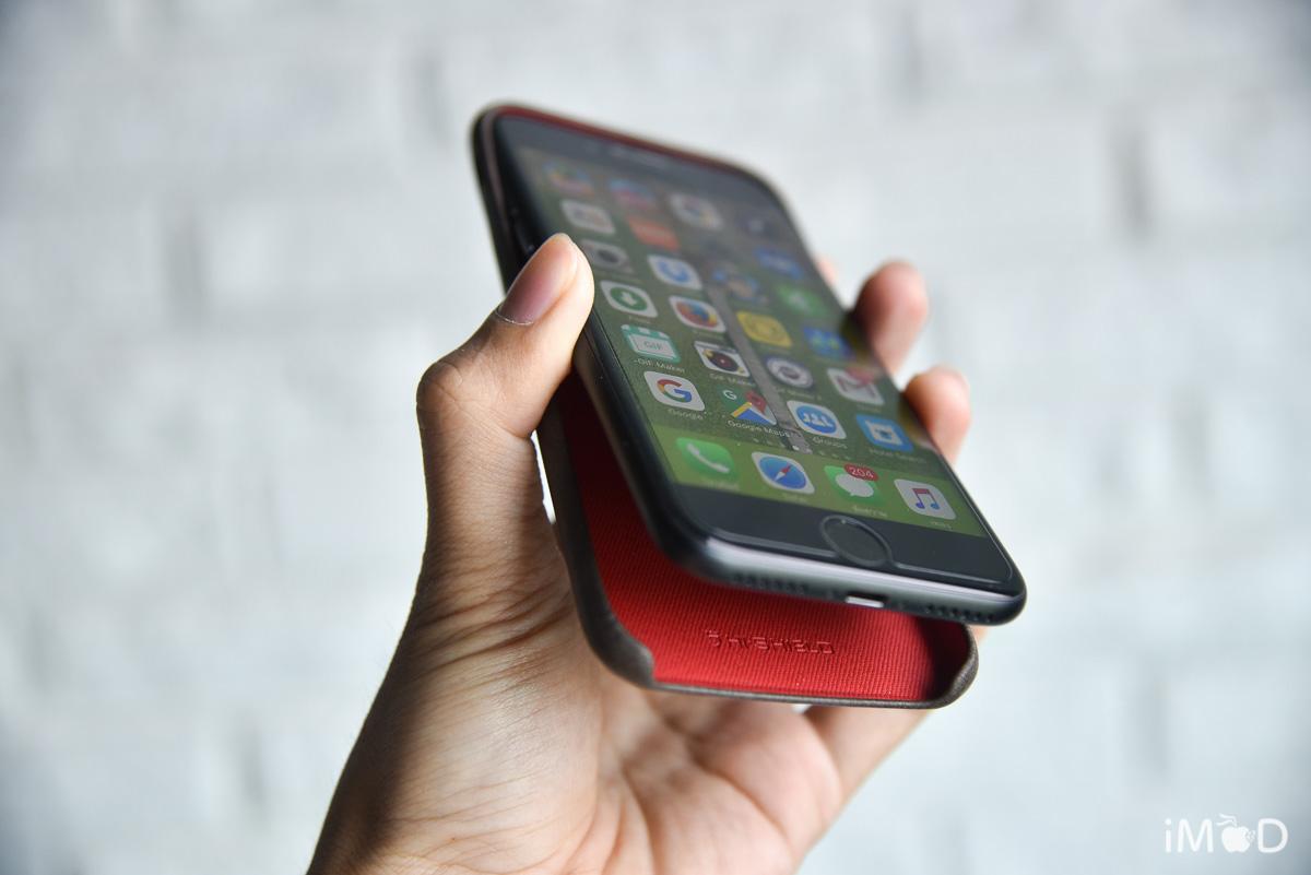 Hi Shield Leather Case Iphone7 21
