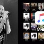 Linkinpark Applemusic