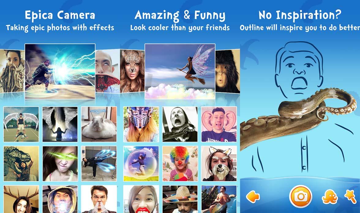 App Epica Cover