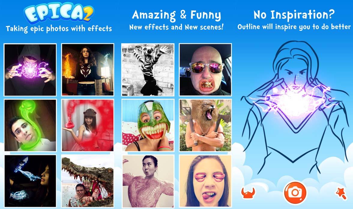 App Epica2 Cover