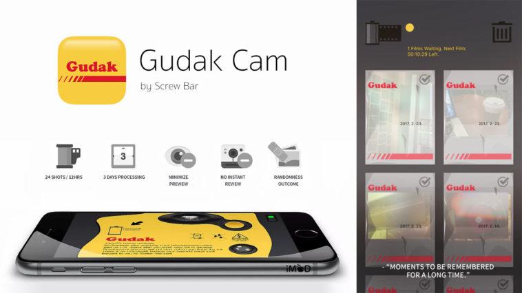 App Gudakcam Cover