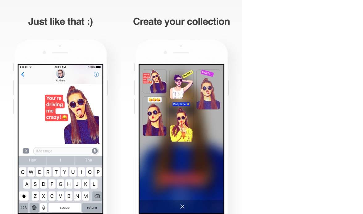 App Stickyai Content2