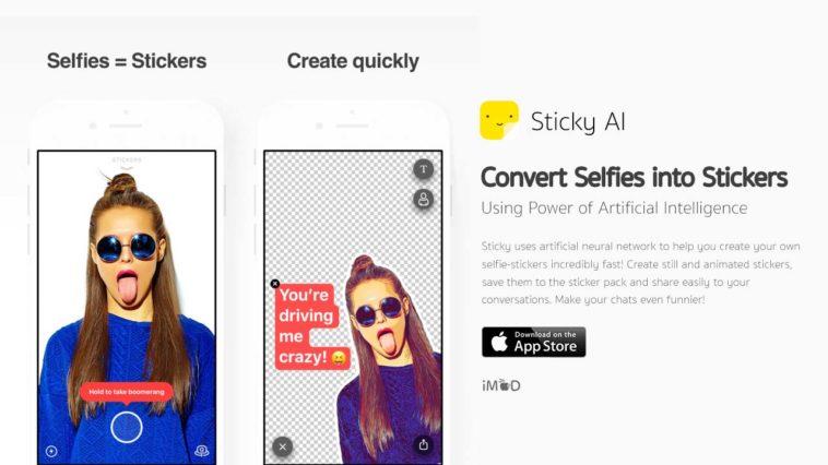 App Stickyai Cover
