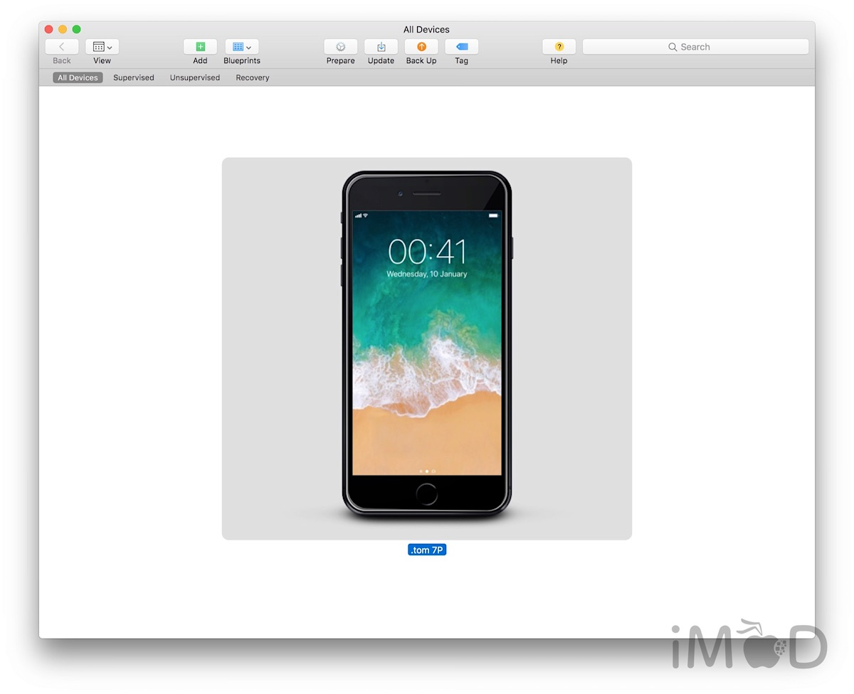 Apple Configurator2 1