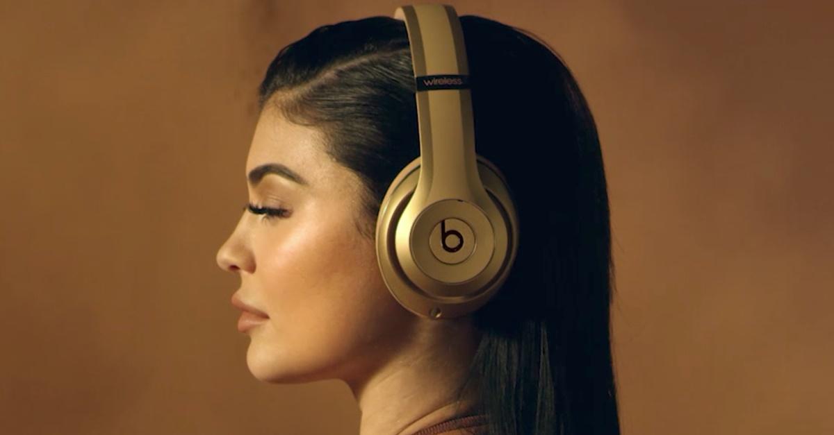 Dapple Beats Balmain Kylie Jenner