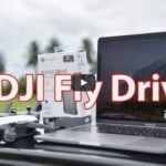 Dji Fly Drive Review Banner