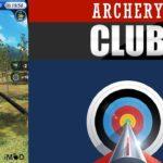 Game Archeryclub Cover