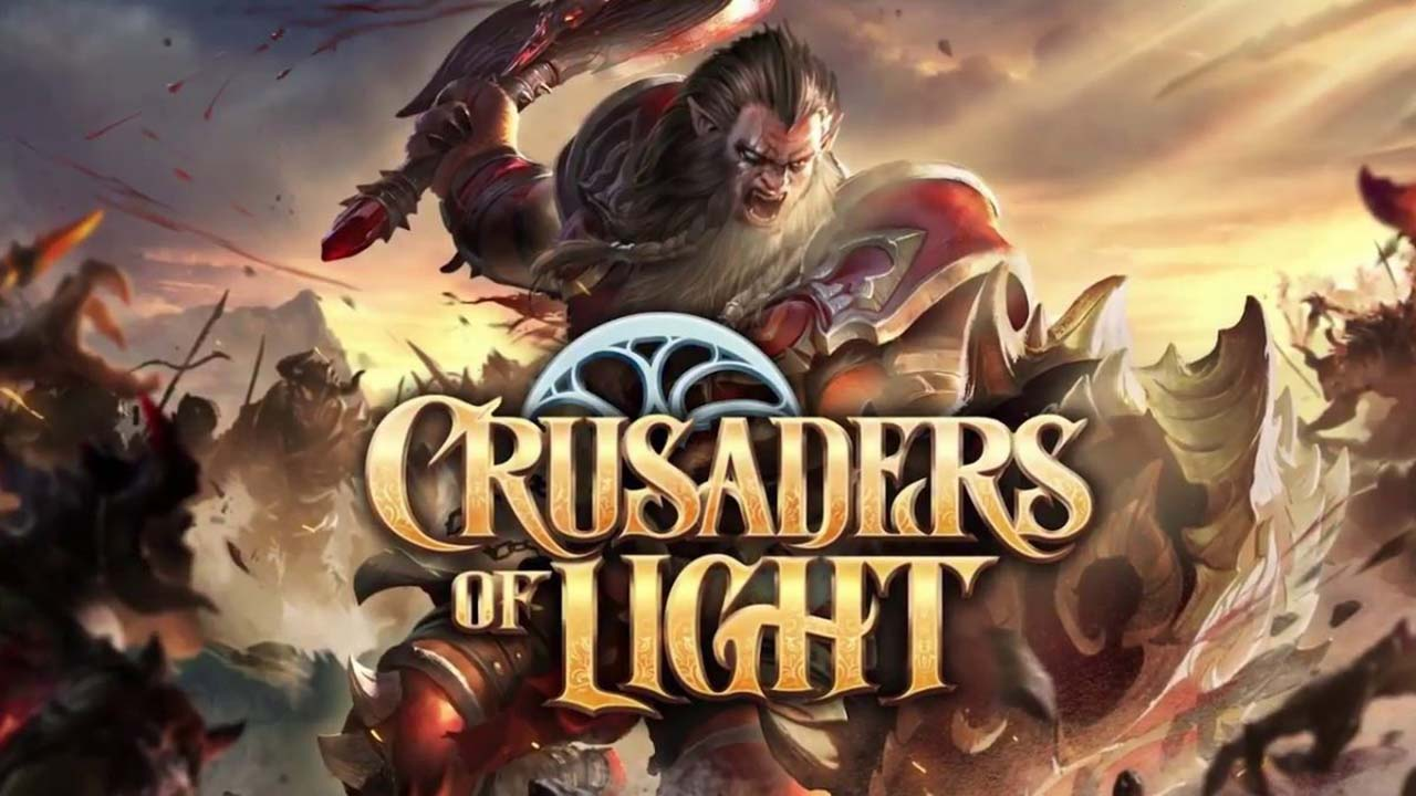 Game Crusadersoflight Cover