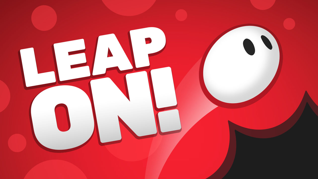 Game Leapon Cover