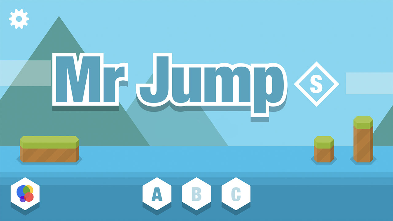 Game Mrjumps Cover