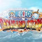 Game Onepiecethousandstorm Cover
