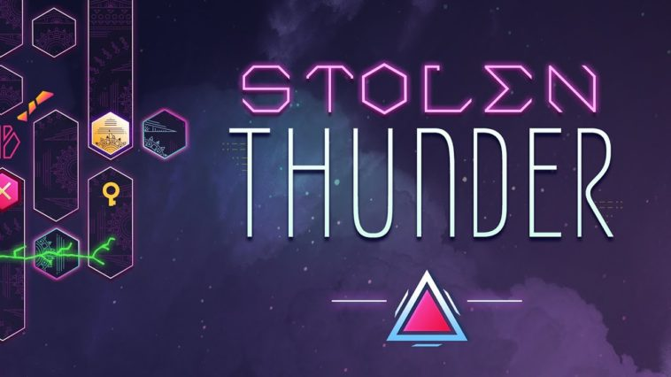 Game Stolenthunder Cover