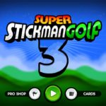 Game Superstickmangolf3 Cover