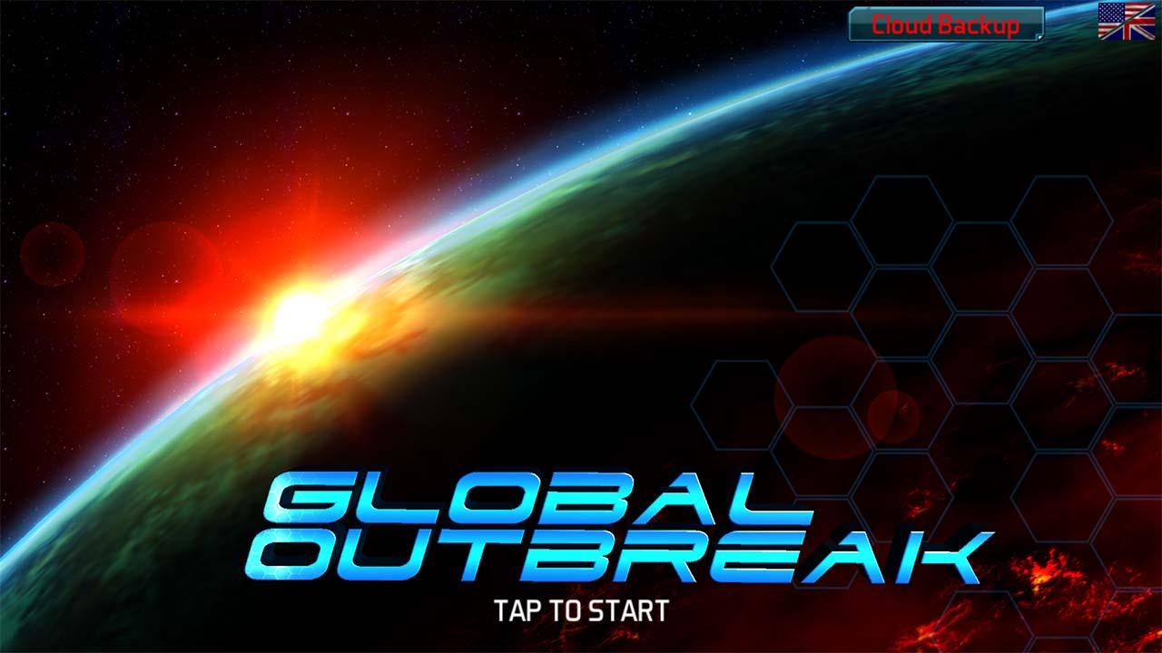 Game Globaloutbreak Cover