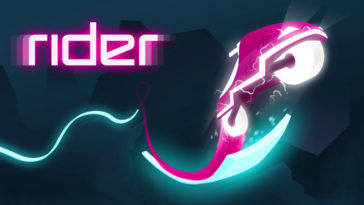 Game Rider Cover