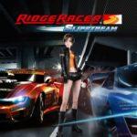 Game Ridgeracer Cover