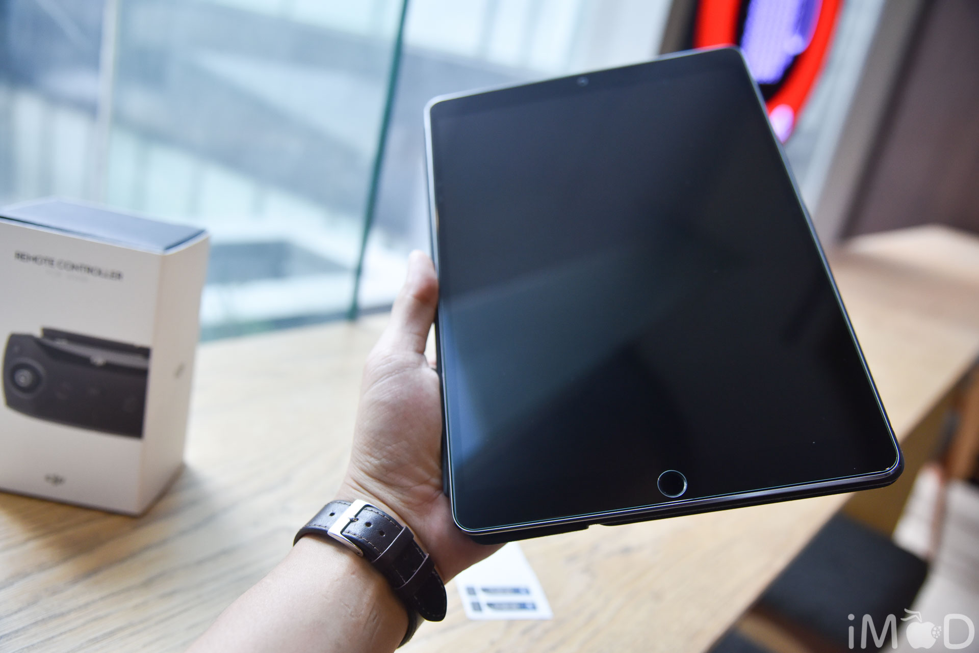 Hi Shield Ipad Pro 105 Inch Review 3025