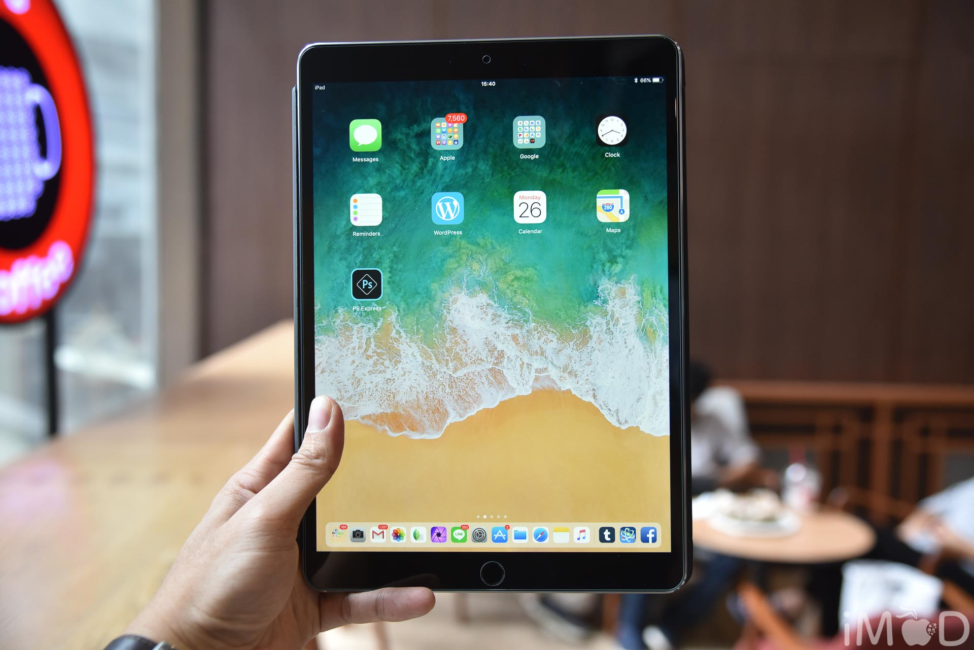 Hi Shield Ipad Pro 105 Inch Review 3030
