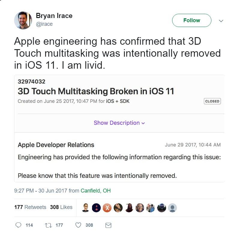 Ios11 3dtouchmultitasking 1