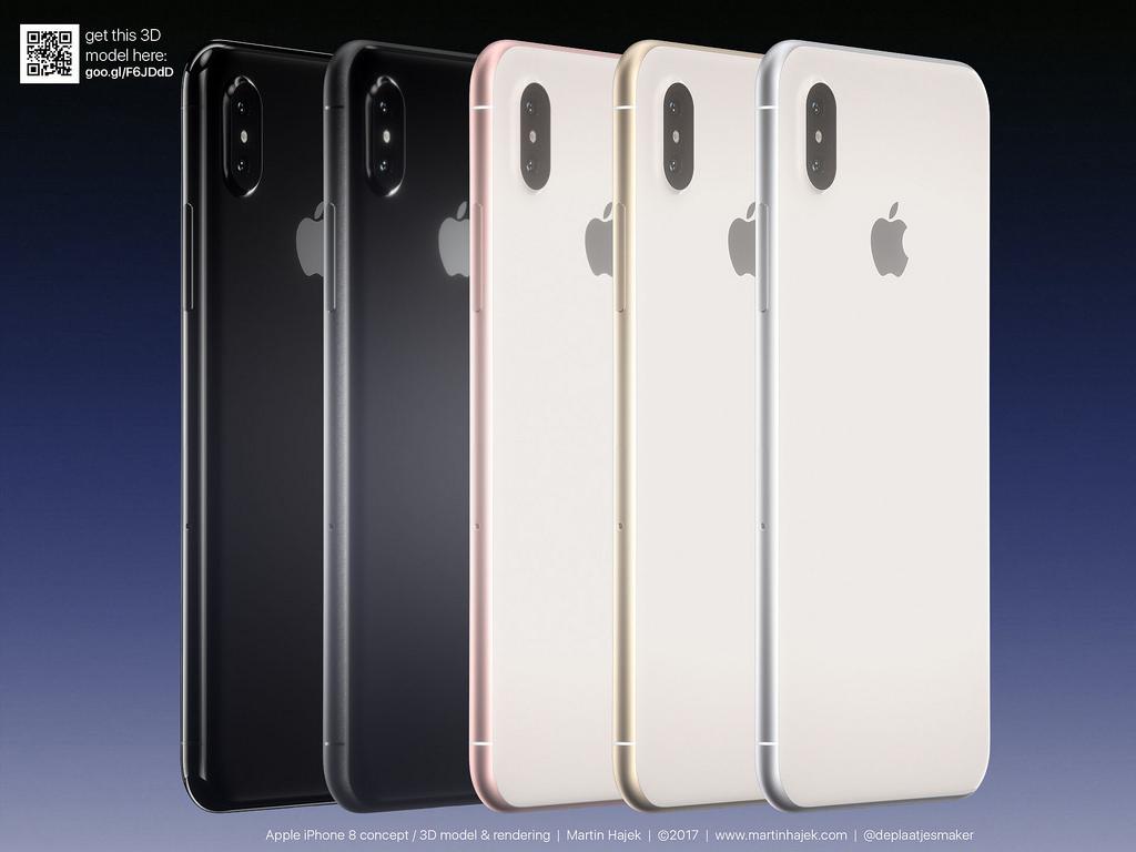 Iphone 8 Final Design Render 1 2
