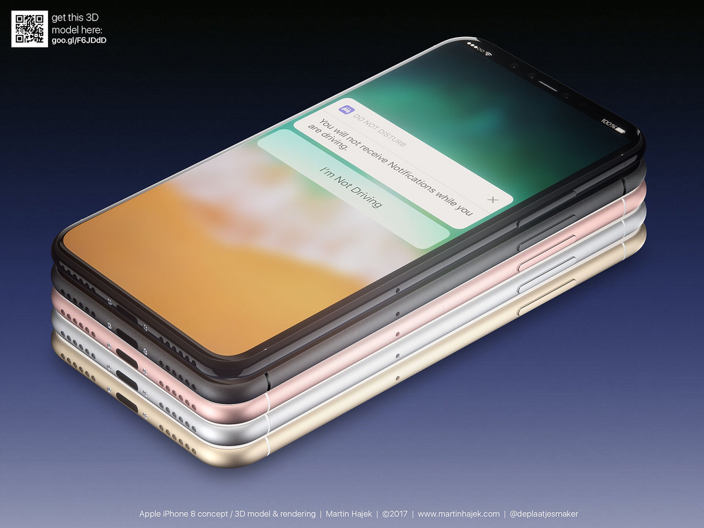 Iphone 8 Final Design Render 1 3