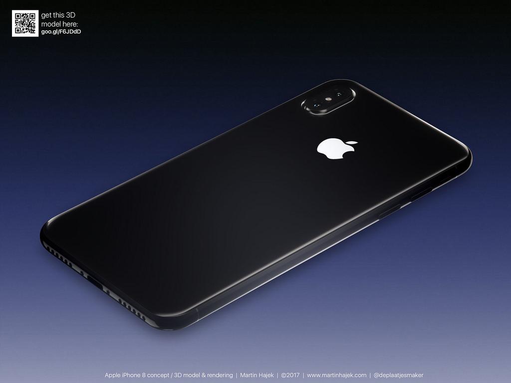 Iphone 8 Final Design Render 1 4