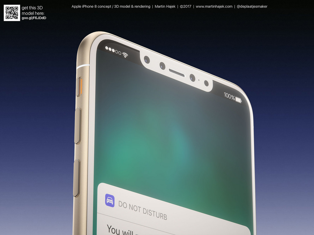 Iphone 8 Final Design Render 1 5