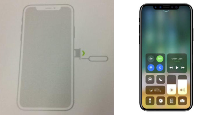 Iphone 8 Packing Doc Leak Photo Cover 1