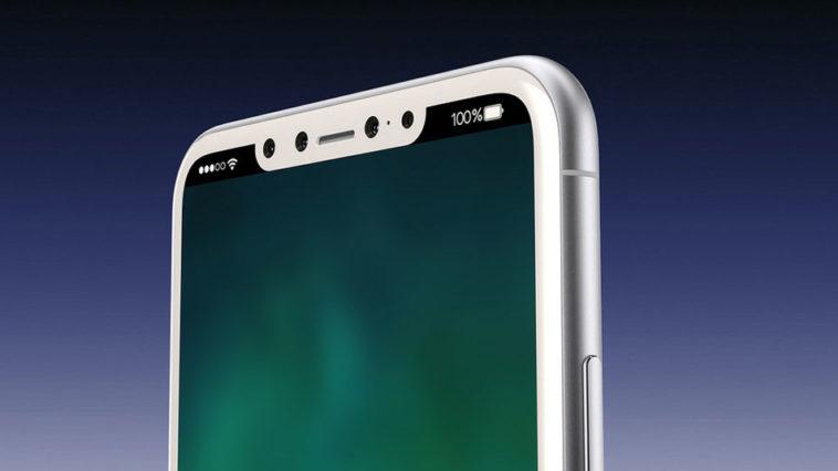 Iphone 8 Facial