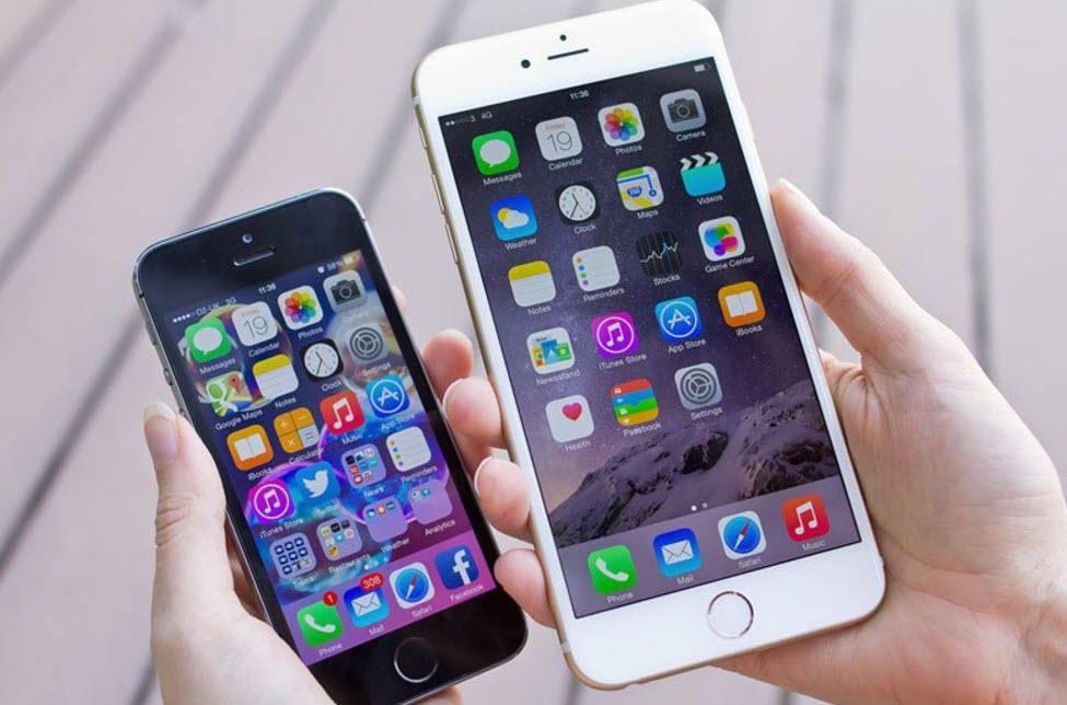 Iphone5 Iphone6