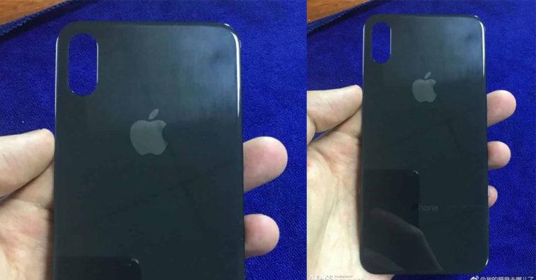 Iphone8 Glass Back Photo