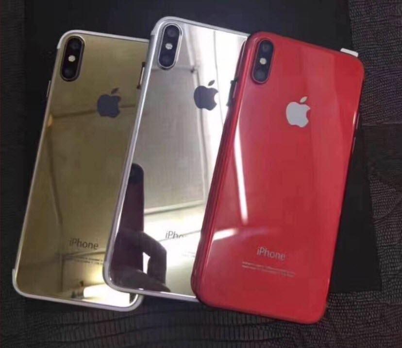 Iphone8 Glass Chaina Clone 1 1