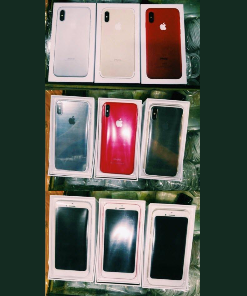 Iphone8 Glass Chaina Clone 1 2