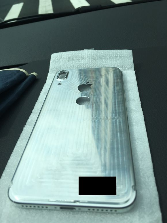 Iphone8 Touchid Back Baidu 1 1