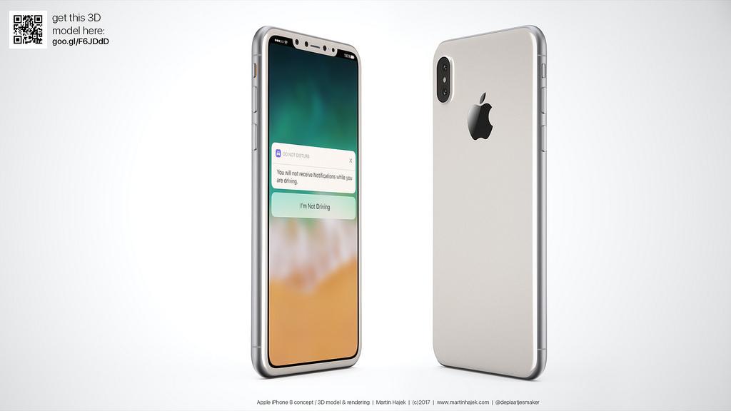 Iphone8 White Renders 1 1