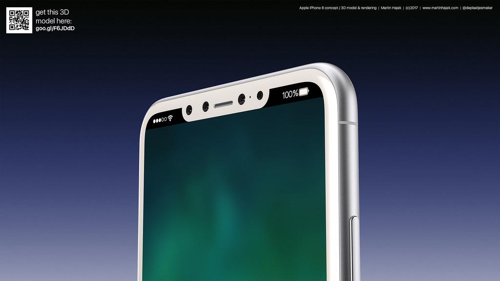 Iphone8 White Renders 1 3