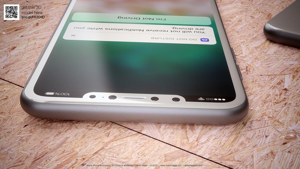 Iphone8 White Renders 1 4