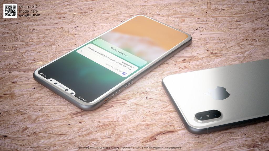 Iphone8 White Renders 1 6