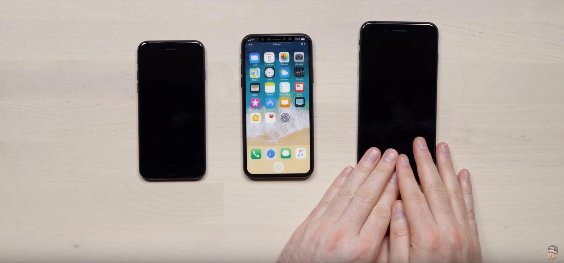 Iphone8 Mockup 3