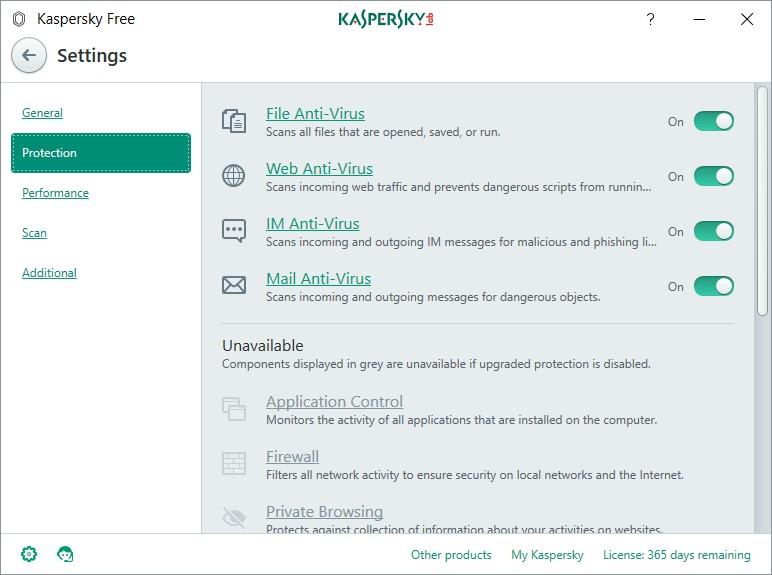Kaspersky Free Antivirus Global Launch 3