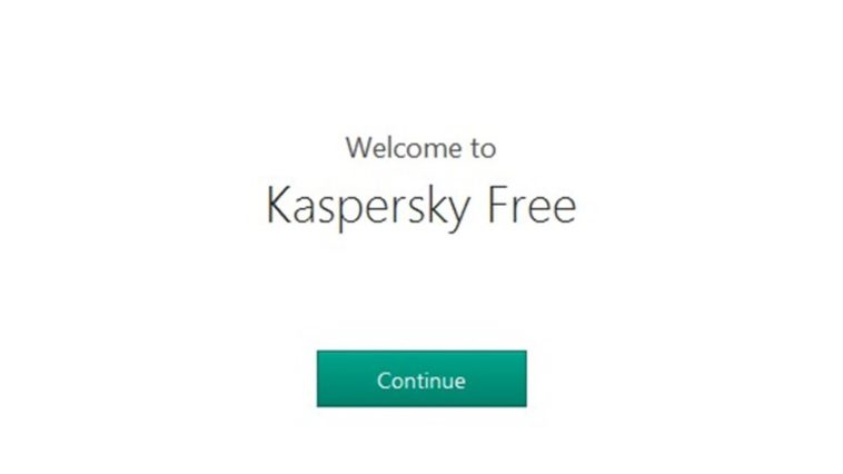 Kaspersky Free Antivirus Global Launch 4