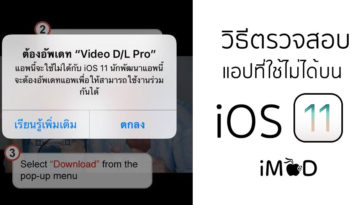 32 Bit App Not Run Ios11 How To
