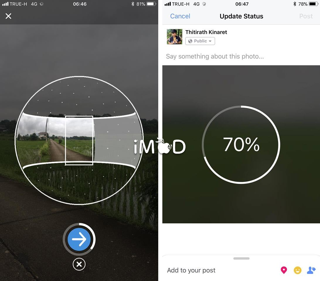 360 Photo Facebook How To 1 3