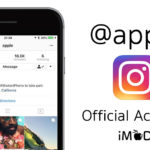 Apple Instagram Official