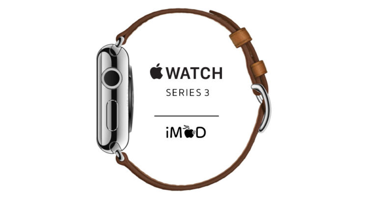Applewatch Series3