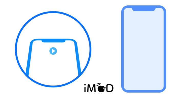 Faceid Animation Demo Iphone 8