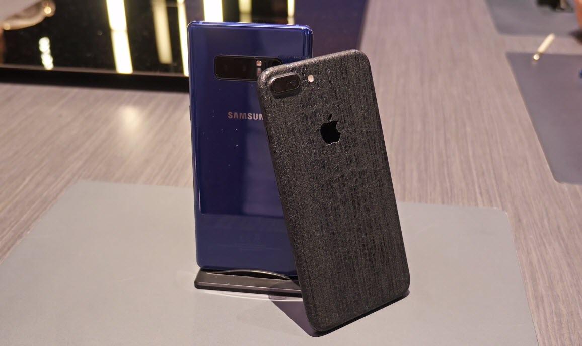 Galaxy Note8 Vs Iphone 7plus Spec Compare 1 15