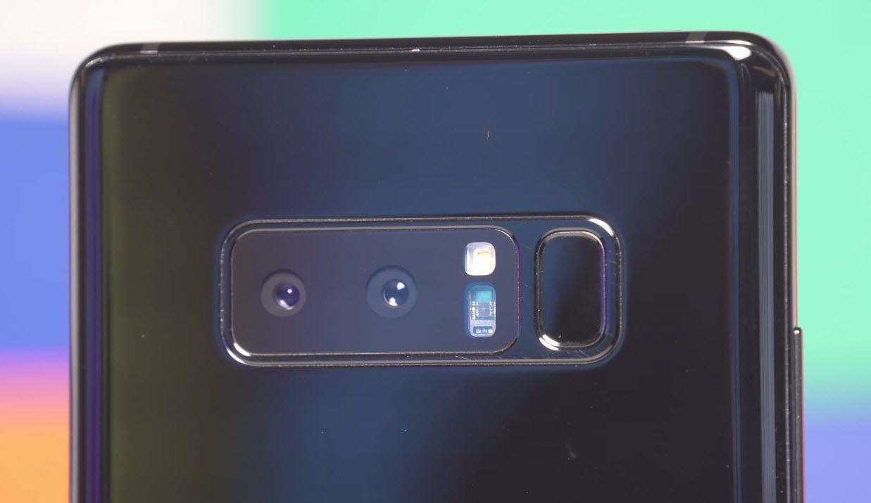 Galaxy Note8 Vs Iphone 7plus Spec Compare 1 8