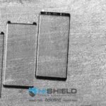 Hi Shield Samsung Galaxy Note8