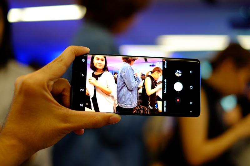 Samsung Galaxy Note 8 (4)